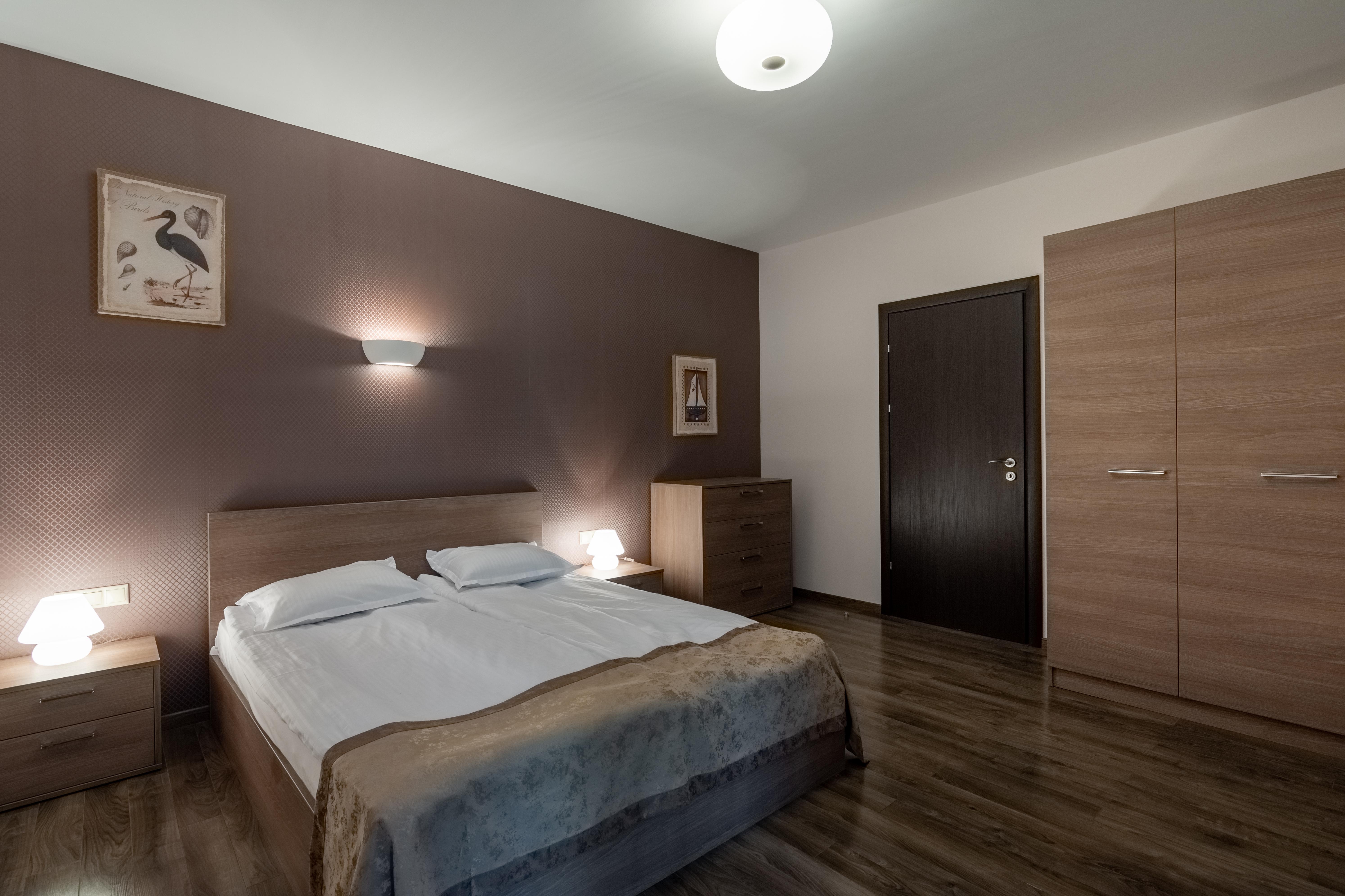 Двуспален апартамент – море
