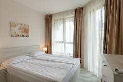 Делукс двуспален апартамент море- Плати 3 получи 4 нощувки