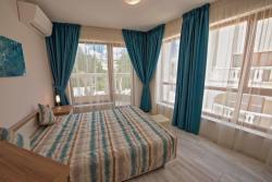 Двуспален апартамент море - Плати 3 получи 4 нощувки